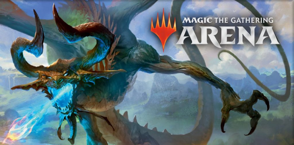 Nicol Bolas komt naar MTG Arena in Core Set 2019
