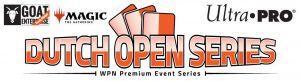 Dutch Open Series