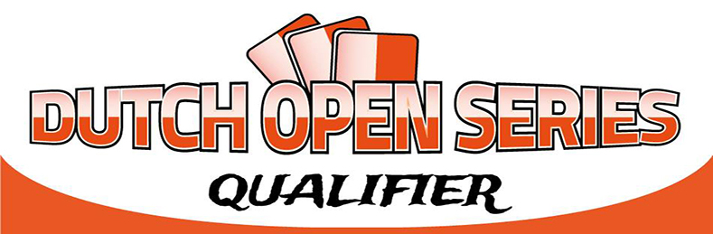 Dutch Open Series Qualifier
