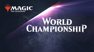 MTG World Championship 2018