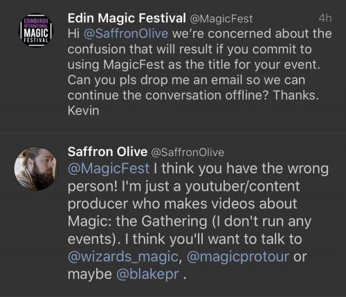Edin MagicFest