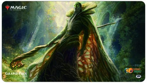 GP Lille Playmat