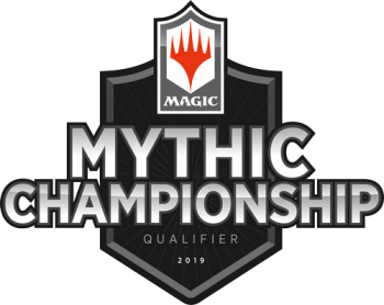 Mythic Championship Qualifiers 2019