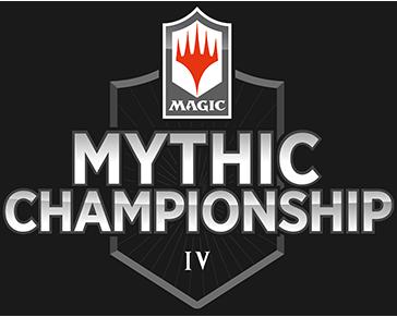 Mythic Championship IV