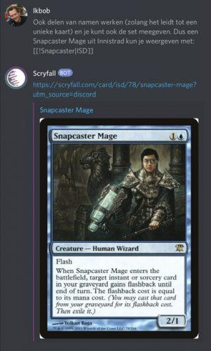 Discord Kaartafbeelding